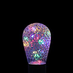 お買い得  LED 電球-YWXLIGHT® 1個 1 W 100-200 lm LEDボール型電球 16 LEDビーズ 装飾用 85-265 V