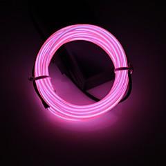 お買い得  LED ストリングライト-BRELONG® 2m ストリングライト 0 LED ホワイト / レッド / ブルー パーティー / 装飾用 / ウェディング 1個