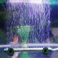 お買い得  水槽&観賞魚用アクセサリー-アクアリウム エアーストーン ろ材 洗濯可 デコレーション 大理石/御影石