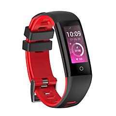 G16 inteligentny zdrowy styl życia nadgarstek ip67 0.96 calowy kolorowy wyświetlacz tętno ciśnienie krwi snu monitorowanie krokomierz