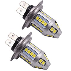 cheap HID & Halogen Lights-2pcs Stationery Light Bulbs 150W W SMD 5050 lm 30 Headlamp Foruniversal Universal Universal
