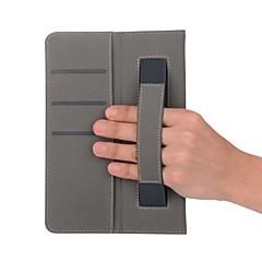 お買い得  タブレット用ケース-ケース 用途 Huawei フルボディーケース タブレットケース ソリッド ハード PUレザー のために