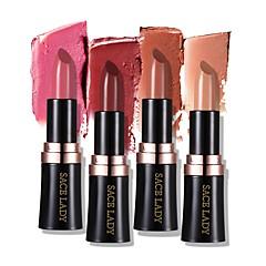 voordelige -Lipgloss Lipsticks Mat Enkel Mini Overige 1