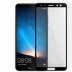 halpa Huawei suojakalvot-Näytönsuojat varten Huawei Mate 10 lite Karkaistu lasi 1 kpl Koko laitteen suoja Teräväpiirto (HD) 9H kovuus Räjähdyksenkestävät