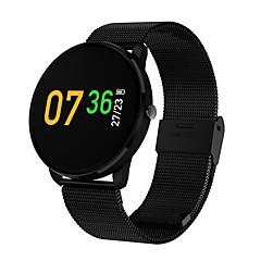 olcso Okos órák-Intelligens karkötő CF007S for Android 4.4 / iOS Bluetooth / Elégetett kalória / Érintésérzéklő Pulse Tracker / Lépésszámláló / / Compass