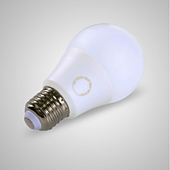 preiswerte LED-Birnen-GMY® 1pc 7W 650/520lm E27 LED Kugelbirnen A60(A19) 7 LED-Perlen SMD LED-Lampe Warmes Weiß Kühles Weiß 220-240V