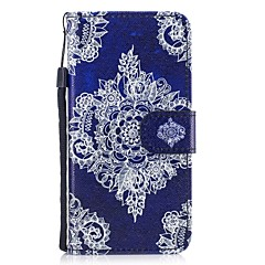 Case For Apple iPhone X iPhone 8 Card Holder Wallet with Stand Full Body Flower Hard PU Leather for iPhone X iPhone 8 Plus iPhone 8