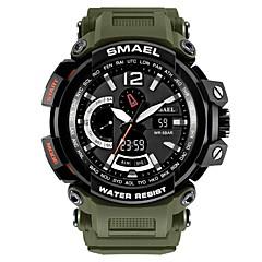 Men's Kid's Sport Watch Fashion Watch Digital Watch Chinese Quartz Calendar / date / day Chronograph Water Resistant / Water Proof