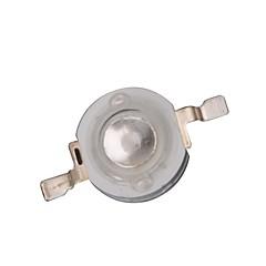 halpa LED:t-50kpl 45 LED-siru Messinki Lampun lisävaruste 3.0