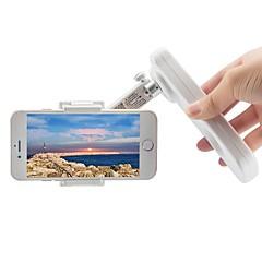 abordables Gadgets para Samsung-Palo de selfie  Bluetooth Extensible Longitud máxima 7.5cmAndroid iOS Android iOS Android iOS
