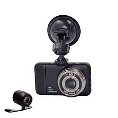 preiswerte Autozubehör-848 x 480 1280 x 720 1440 x 1080 1920 x 1080 Auto dvr 3 Zoll AutokameraforUniversal Parkmodus G-Sensor