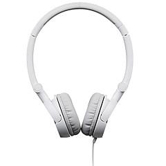 billiga Headsets och hörlurar-edifier h650p trådbundet headsband headset pro ljud dynamisk vikbar med mikrofon 3,5 mm med 130cm kabel