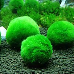 tanie Dekoracje do akwarium-Dekoracja Aquarium Rośliny Dekoracja Biżuteria