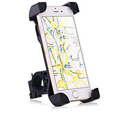 halpa Telineet ja jalustat-moottoripyörä pyörä matkapuhelinteline jalustalle säädettävä teline matkapuhelin solki tyyppi liukastumista kestävä silikonipidike