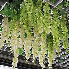 Недорогие Женские украшения-Искусственные Цветы 1 Филиал Модерн Вечные цветы Цветы на стену