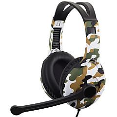 preiswerte Headsets und Kopfhörer-EDIFIER G10 Stirnband Mit Kabel Kopfhörer Dynamisch Kunststoff Spielen Kopfhörer Mit Mikrofon Headset