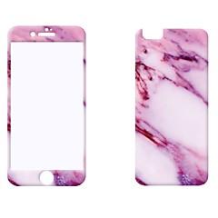 halpa iPhone 6s / 6 -suojakalvot-Näytönsuojat Apple varten iPhone 6s iPhone 6s / 6 iphone 6 / 6s iPhone 6 Karkaistu lasi 2 kpls Näytönsuoja 9H kovuus Naarmunkestävä