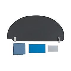 Недорогие Приборы для проекции на лобовое стекло-автомобильный Центровые стековые обложки Всё для оформления интерьера авто Назначение BMW Все года 5-й серии