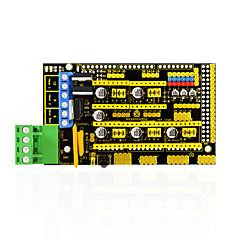 olcso Alaplapok-keyestudio ramps 1.4 3d nyomtató vezérlőpanel nyomtató vezérlés reprap mendelprusa