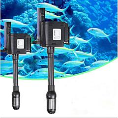 abordables Accesorios para Acuarios y Peces-Acuarios Filtros Decoración Plásticos 220-240VV