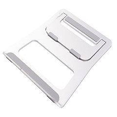 abordables Accesorios para Mac-Plegable otro ordenador portátil Todo-En-1 Aluminio otro ordenador portátil