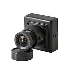 halpa CCTV-järjestelmät-HQCAM 1/3 tuumaa  Color Sony CCD Simuloitu Camera Sony CCD Ei NA