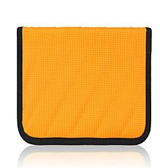 abordables Accesorios para MacBook-Bolsa Para Adaptador de corriente Memoria USB Disco duro Batería Auriculares Color sólido Poliéster Nailon