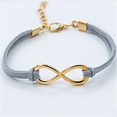 preiswerte Armbänder-Damen Armband - Modisch Armbänder Blau / Rosa / Dunkelrot Für Alltag Ausgehen