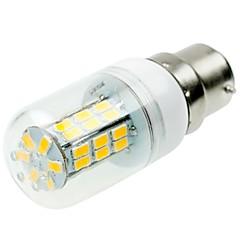 cheap LED Bulbs-SENCART 1pc 5W 800-1200lm E14 G9 E26 / E27 B22 LED Corn Lights T 42 LED Beads SMD 5730 Decorative Warm White Cold White 12V 220-240V