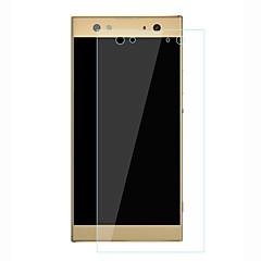 voordelige Screenprotectors voor Huawei-Screenprotector Huawei voor Xperia XA2 Ultra PET 1 stuks Voorkant screenprotector Krasbestendig Ultra dun Explosieveilige