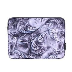 """preiswerte Laptop Taschen-Textil Geometrisch / Klassisch Ärmel 13 """"Laptop"""