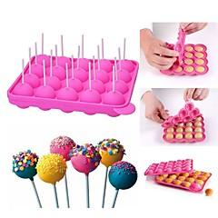 halpa -Bakeware-työkalut Silikoni Multi-function For Keittoastiat Suorakulma kakku Muotit 1kpl