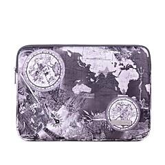 """preiswerte Laptop Taschen-Textil Urban / Muster Ärmel 13 """"Laptop"""