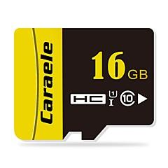 billige Hukommelseskort-Caraele 16GB Micro SD kort TF Card hukommelseskort Class10 CA-2