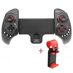 abordables Accesorios para Videojuegos-iPEGA Sin Cable Control de Videojuego Para Smartphone ,  Bluetooth Control de Videojuego ABS 1 pcs unidad