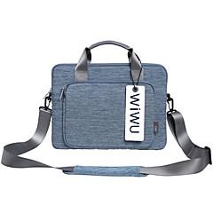"""preiswerte Laptop Taschen-Nylon Solide Umhängetasche 15 """"Laptop 13 """"Laptop"""