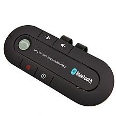 Недорогие Bluetooth гарнитуры для авто-LV-B08 Bluetooth 4.1 Комплект громкой связи Сотовый телефон