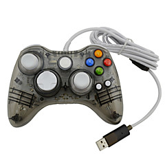 abordables Accesorios para Xbox One-JRH-8611 Con Cable Control de Videojuego Para Xbox Uno ,  Bluetooth Portátil Control de Videojuego ABS 1 pcs unidad