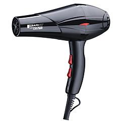 abordables Secador de Pelo-Factory OEM Secadoras de cabello for Hombre y mujer 220 V Temperatura Ajustable Tecnología Iónica Regulación de velocidad del viento
