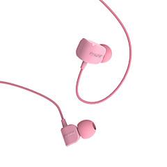 preiswerte Headsets und Kopfhörer-502 Mit Kabel Kopfhörer Piezoelektrizität Kunststoff Handy Kopfhörer Headset