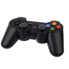 billige Tilbehør til smartphone-spil-Trådløs Game Controllers Til Android / IOS, Bluetooth Bærbar Game Controllers ABS 1pcs enhed