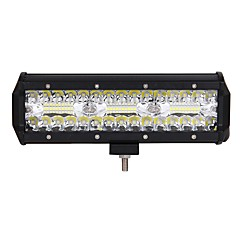 رخيصةأون مصابيح السيارة-1 قطعة سيارة لمبات الضوء 180W Integrated LED 180lm 60 LED أضواء الخارج For عالمي 2018