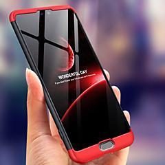 お買い得  Huawei Pシリーズケース/ カバー-ケース 用途 Huawei P20 Pro / P20 つや消し バックカバー ソリッド ハード PC のために Huawei P20 lite / Huawei P20 Pro / Huawei P20