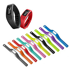 billige BUY MORE SAVE MORE-Urrem for Vivofit Garmin Sportsrem Silikone Håndledsrem