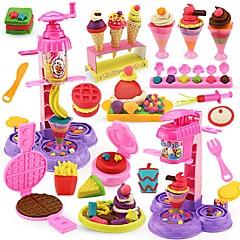abordables Juegos de imaginación-Juguete de fregadero de cocina Creativo Interacción padre-hijo Carcasa de plástico Niños Regalo