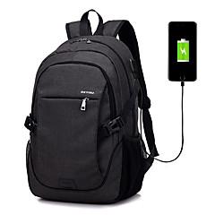 preiswerte Laptop Taschen-Terylen Solide Rucksäcke iPad