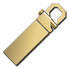 お買い得  USBメモリー-Ants 8GB USBフラッシュドライブ USBディスク USB 2.0 メタル M105-8