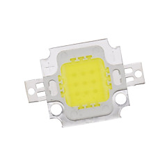 voordelige LED's-10w 800-900lm high power geïntegreerde 4500k natuurlijke witte led-chip (9-12v)