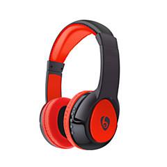 お買い得  ヘッドセット、ヘッドホン-X99 耳に ワイヤレス ヘッドホン 動的 Acryic / ポリエステル スポーツ&フィットネス イヤホン 快適 / ボリュームコントロール付き / マイク付き ヘッドセット