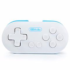 preiswerte Zubehör für Computerspiele-8Bitdo 8Bitdo FC ZERO Kabellos Game-Controller Für PC / Handy . Bluetooth bezaubernd Game-Controller ABS 1 pcs Einheit